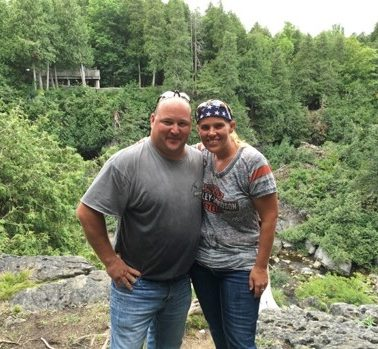Mark and Louanne Neiderquill | Neiderquill Contracting Saginaw MI