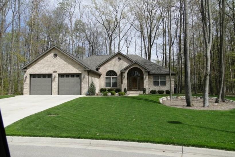 custom home construction | Neiderquill Contracting Saginaw MI