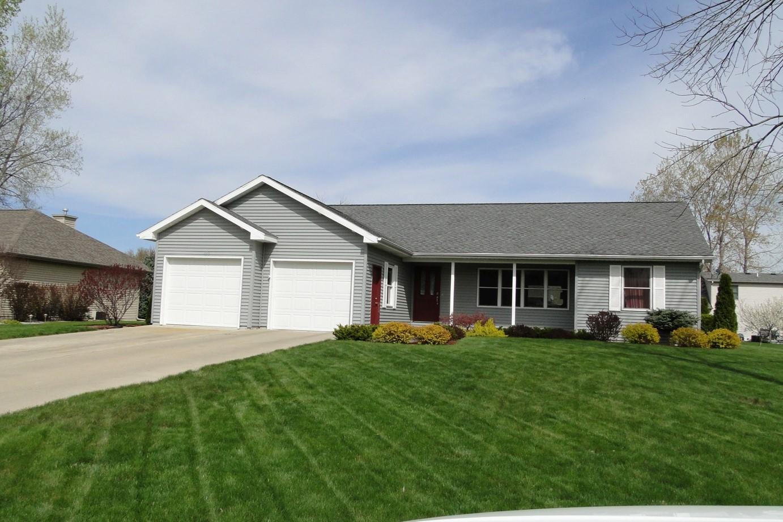 New single home construction | Neiderquill Contracting Saginaw MI