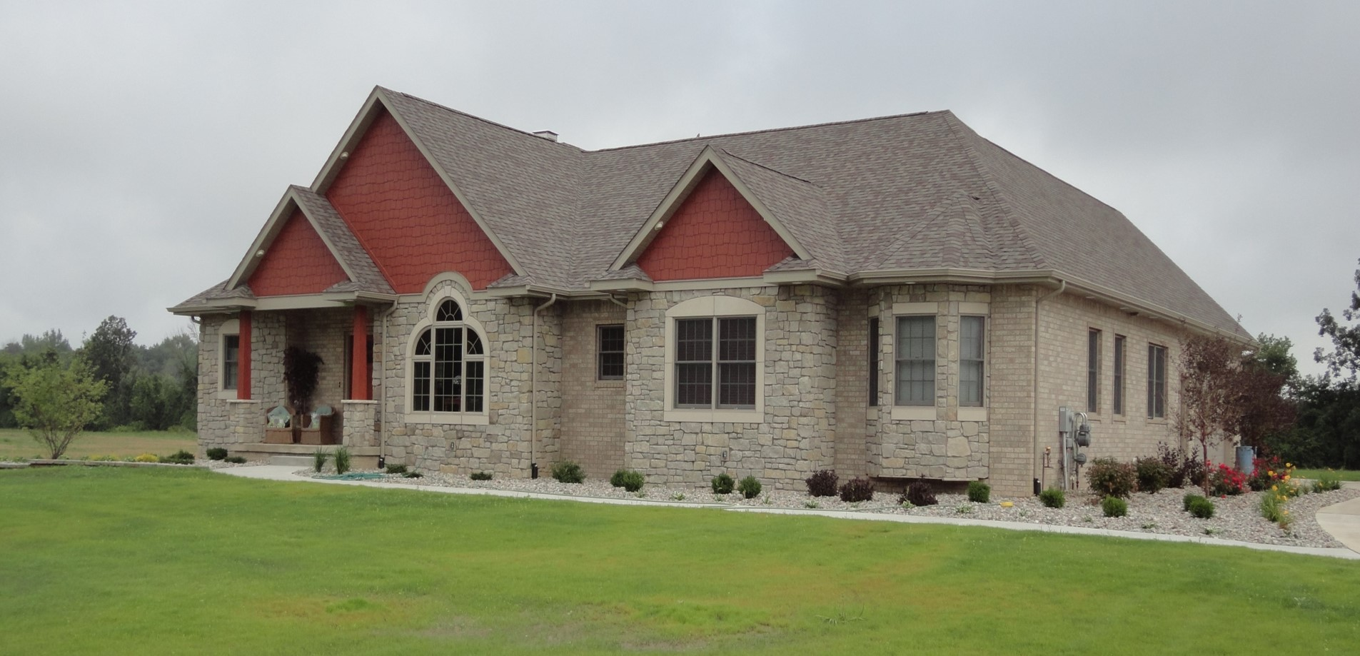 New Home Construction | Neiderquill Contracting Saginaw MI